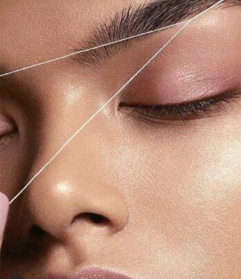 Face Waxing/threading